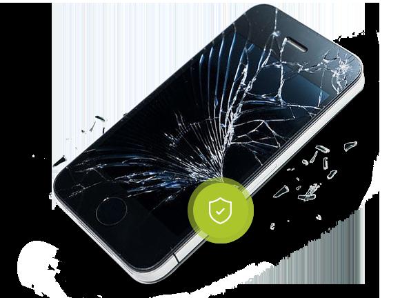 telefonų stiklo keitimas